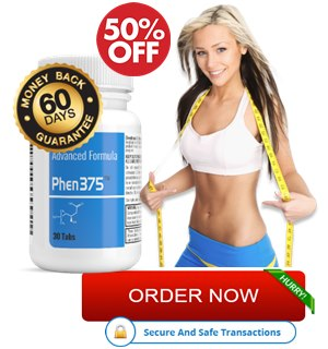 Real Phen375 For Weight Loss